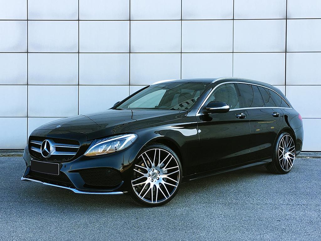 Mercedes-Benz C220 SW